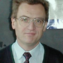 prof. dr hab. Piotr Biler