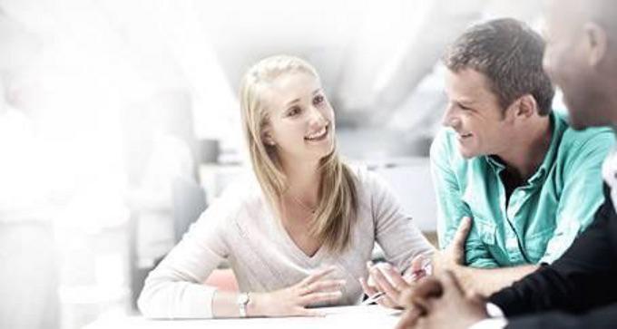 Rekrutacja Credit Suisse