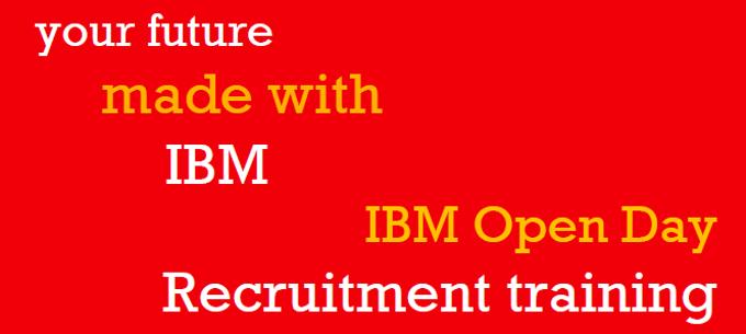 IBM Open Day